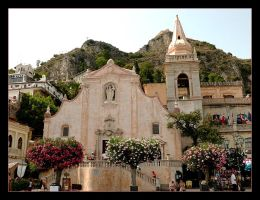 Taormina - Heart Of The City by skarzynscy