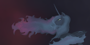 Word of Luna rising by WhatTheScoots