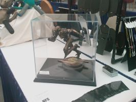 My Bronze in the Show by red3183
