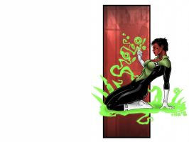 Soranik Natu Wallpaper. by TheRezidentEvil