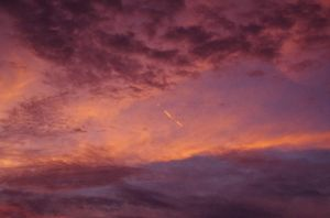 contrail of colour by devian99