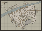 Map of Solhem by Jedni