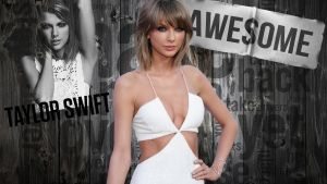 Taylor Swift awesome02 by FunkyCop999
