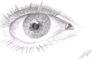 an other eye by gianhet