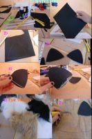 fursuit ears tutorial part 1 by orange-kitsunee