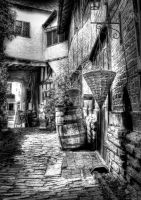 Stratford Old Lane 02 by s-kmp