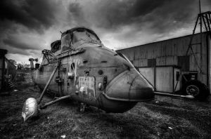 Black Hawk Down by Wayman