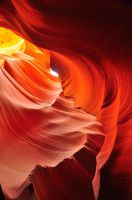 Lower Antelope Canyon by donaldwong
