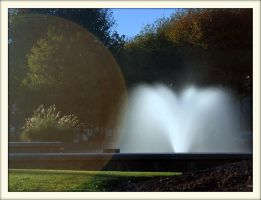 Fontaine des Jacobins 1 by Hubert11
