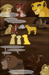 The Haunted Wing Page 40 by Kobbzz