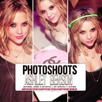 +Ashley Benson 2. by HappyPhotopacks