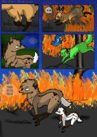 Brothers_of_blood_page_1 by DholeSoul