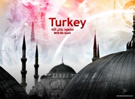 Turkey Will Be back by Telpo