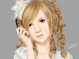 Yohio Version 1 by InoriNoUta