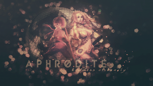 SMITE - Aphrodite, Goddess of Beauty by Shlickcunny