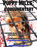 Puppy Mills: A Dogumentary by EveryRoseDesigns
