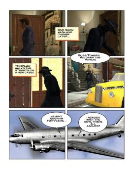 TEMPLAR Issue 1 Page 3 by ConfidentialReporter