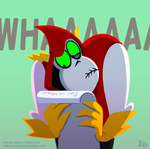 [WOY] Lord Hater by Margo-sama