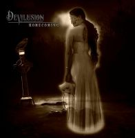 Homecoming by D3vilusion
