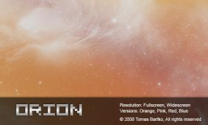Orion by optiv-flatworms