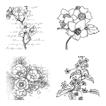 Flowers png by CrampTwins02