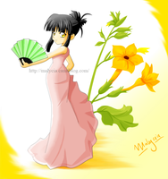 Cute Flowers by Malycia