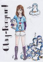 Request: ID for Clay-penguin by StrongWind876