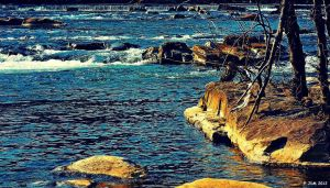 The River Flows by JDM4CHRIST