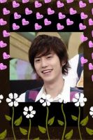 Kyuhyun Wallpaper by crystalSHINee4evr