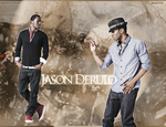 Jason Derulo by Twistyh-stock