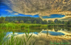Hungarian landscapes.HDR-picture(photo series)34. by magyarilaszlo