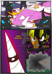 Comic Commission: Canterlot Hero :Page 3: by Otakon7