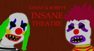 INSANE THEATRE by yeagerspace
