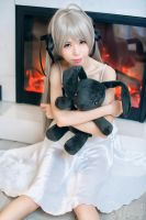 Kasugano Sora Cosplay 1 by Princess