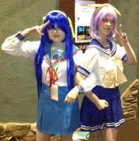 Colossalcon 2014 130 by TGrrr89