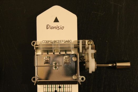 Dionisio on Music Box by DemonBa55Player