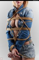 Denim + Rope by NFGman