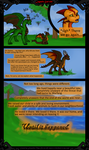 Legend's end 1.02 by Cursed-Midna