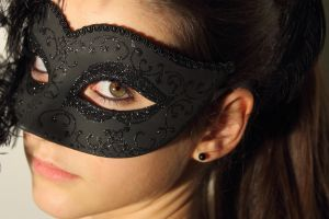 the black mask 2 by NoWar97