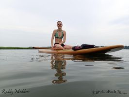 Stand and Paddle SUP 4658 by PaddleGallery