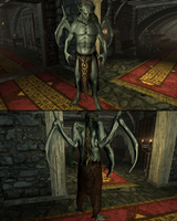 Vampire Lord Ref (Male) Clearer Shots by Mediziner