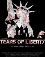 Tears Of Liberty by 1-1-7