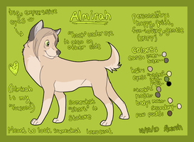 Almirah Official Reference by Almirah