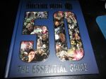 Doctor Who 50 years the essential guide by Maumeepanther