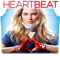 Heartbeat series folder icon by Vamps1