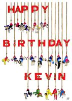 Plunger Party For Kevin by EmperorNortonII