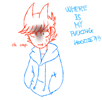 such a bad tord by HuiRou