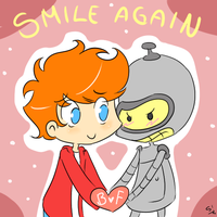 .:Smile Again:. by Sof-Sof