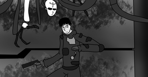 Mega Structure Problems by MethusulaComics