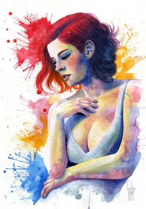 The fertile ground of uncertainty by guillembe